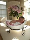 """can we """"aawwww"""" together? aawwwww!   #belly cast  #newborn pictures  #pregnancy"""