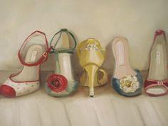 vintage shoes #shoes #vintage