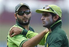 Boom Boom Shahid Afridi wants to win ICC 2011 World Cup for Pakistani people