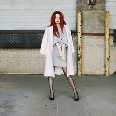 Jane Aldridge from Sea of Shoes