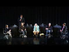 What Is Nothing? A Mind-Bending Debate about the Universe Moderated by Neil deGrasse Tyson   Brain Pickings