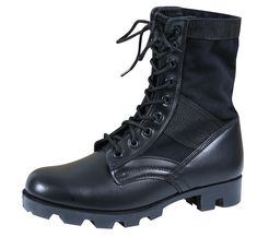 Shop Authentic Kids Army Jungle Boots - Fatigues Army Navy Gear