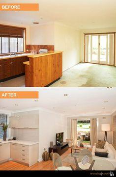 #Kitchen #Renovation