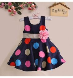 SARA Kids - Bubble - sadinashop.com  Dress atau gaun untuk bayi dan anak.