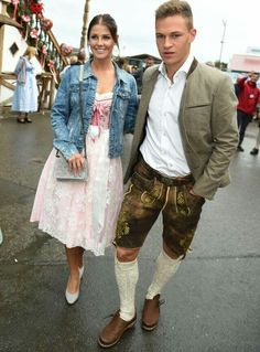 Traditional Fashion, Traditional Outfits, Star Wars Outfit, Dirndl Outfit, Joshua Kimmich, Fc Bayern Munich, Look At The Moon, Stylish Mens Outfits, Lederhosen