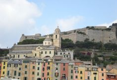 Porto Venere (Liguria, Italy) - by Silvana, agosto 2008