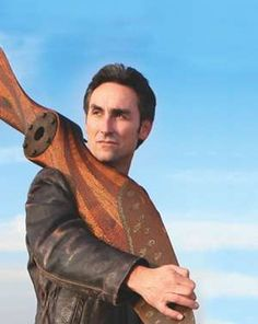 Mike Wolfe, American Picker