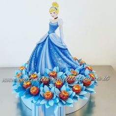 Princess Theme Birthday, Cinderella Birthday, Girl Birthday Themes, Frozen Birthday Party, Princess Party, Birthday Party Decorations, Birthday Parties, Diy Birthday Gifts For Sister, Candy Crafts