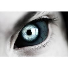 demon eye ❤ liked on Polyvore featuring beauty products, eyes, makeup, pictures, backgrounds and people