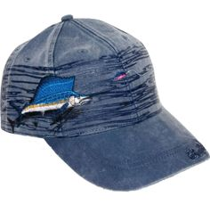 Flying Fisherman Men's Sailfish with Lure Hat - Dick's Sporting Goods