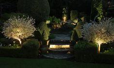 led gartenbeleuchtung und gartenlampen 80 ideen, new magic-themed lighting from karman | home furnishings | pinterest, Design ideen