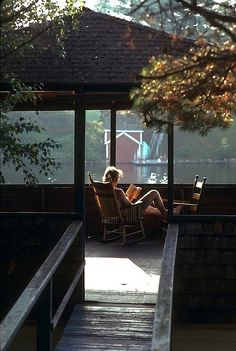 outside. #reading, #books