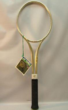 Yonex aluminum tennis raquet