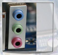 Simmetria audio