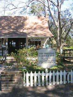 Pawleys Island Hammock Shop | Flickr - Photo Sharing!