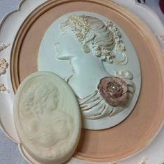 Soap#lady#handmade
