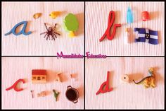 Manualidades Educativas: Lenguaje Montessori - Serie Blanca - Caja de sonidos