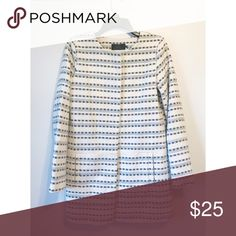 Only spring coat size:xs Nice coat for spring and fall, fully lined inside, great condition, size:xs only Jackets & Coats Pea Coats