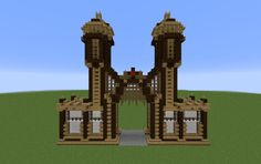 Viking Entry, creation #7420