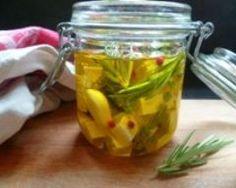Tofu mariné à la provençale (facile, rapide) - Une recette CuisineAZ