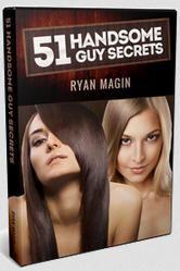 51 handsome guy secrets book