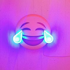 Emoji light, buy it now because yolo!