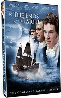 To The Ends of the Earth: Benedict Cumberbatch, Sam Neill, Jared Harris, Charles Dance Films Cinema, Cinema Posters, Movie Posters, Period Movies, Period Dramas, Love Movie, Movie Tv, Movie Props, Movies To Watch