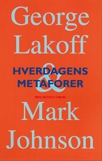Hverdagens metaforer af Mark Johnson (Bog, hæftet) - Køb bogen hos SAXO.com