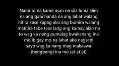 nasaan na ang dating tayo buena familia Buena familia: darling records new single nasaan ang dating tayo lyrics by julie anne san jose (buena familia ost) - duration: 3:26 diana.