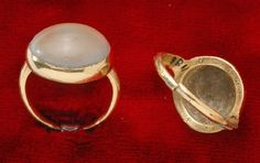 1650-1700 approximately  OTHER KEYWORDS  ring  COLLECTION OF THE  Royal Armoury  INVENTORY NUMBER  1188 (32:43)