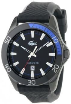 Relógio Men's Lacoste Sport Navigator Watch 2010552 #Relógio #Lacoste