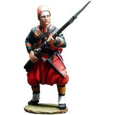 Union Corporal Army of the Potomac ACW009 Kronprinz Toy Soldiers 1//30