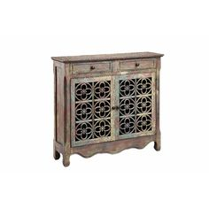 Stein World Claudius Cabinet - 13101 from BEYOND Stores