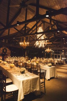 Elegant Rustic Stone and Wood Reception Venue | photography by http://morgantrinker.com