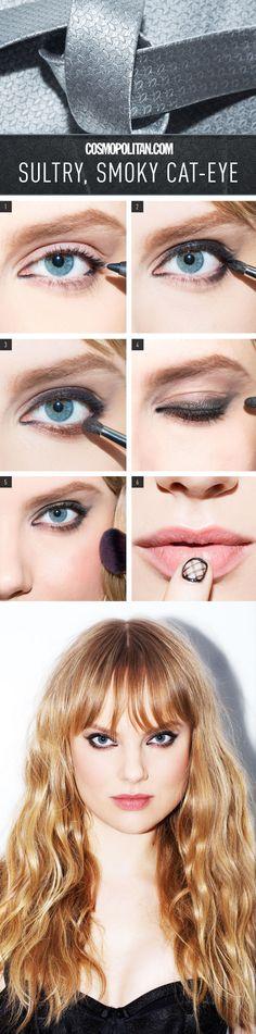 How to wear lipstick skin shades 51 Ideas Spring Eye Makeup, Simple Eye Makeup, Natural Eye Makeup, Eye Makeup Tips, Diy Makeup, Makeup Tricks, Soft Makeup, Makeup Ideas, Fifty Shades