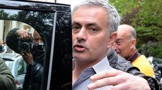 Jose Mourinho 'to sign Manchester United contract by Friday'