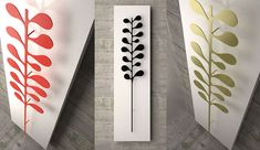 K8 Radiatori Nature Collection - Many people see beauty in antique radiators; however, they were designed primarily for practicality. The K8 Radiatori Nature Collection certainly i...