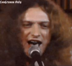 "Lou Gramm  - Foreigner ""Feels like the first time"", TV weekend"