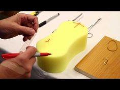 Perineal Repair Simulation - Materials and Preparation - YouTube