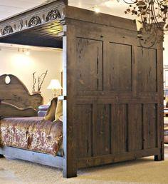 Bedroom Furniture - eclectic - beds - phoenix - SCOTTSDALE ART FACTORY