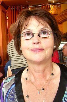 Nancy VERDIER, 71 ans (LEVALLOIS PERRET, LE MANS) - Copains d'avant