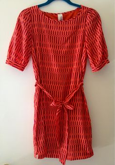 great knock-a-bout dress...through some flips on and your good & casual to go!