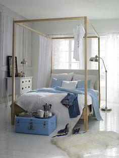 wandfarbe schlafzimmer braun beige gehäckelte tagesdecke ...