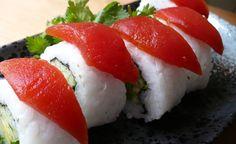 Looks Fishy, Tastes Fishy. But Where's the Fish?
