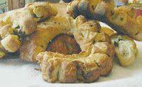 Platos Latinos, Blog de Recetas, Receta de Cocina Tipica, Comida Tipica, Postres Latinos: Roscas de Chicharrones - Recetas Uruguayas