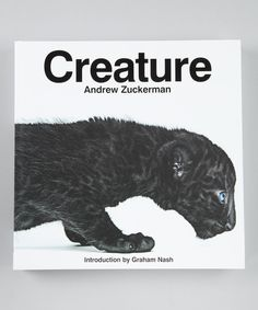 <p+style='margin-bottom:0px;'>Perfect+for+the+animal+lover,+this+gorgeous+volume+includes+175+stunning+images+of+wild+animals+from+photographer+and+filmmaker+Andrew+Zuckerman.+Take+in+baby+leopards,+bears,+parrots,+mandrills+and+more+in+this+exquisite+collection.<p+style='margin-bottom:0px;'><li+style='margin-bottom:0px;'>Written+by+Andrew+Zuckerman<li+style='margin-bottom:0px;'>Publisher:+Chronicle+Books<li+style='margin-bottom:0px;'>Hardcover+/+300+pages<br+/>