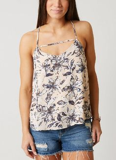 Shop the Daytrip Floral Tank Top for Women at Buckle.com. The Buckle carries the latest Daytrip products and styles, so come back often. Shop at Buckle.com today!