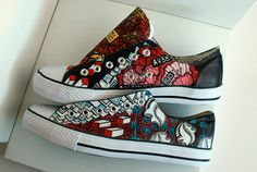 Carla Regina Mourisca;hand painted sneakers, handpainted sneakers, sneakers, slipon, keds, adidas, all star, vans, handpainted, women's shoes, man's shoes, trendy, sassy, clothes, fashion, woman, woman fashion, man fashion, teen fashion, illustration, art, pattern, apparel, pattern, skull, black, white, anatomy, vintage, objects, urban, pattern, subversive, ironic, candy, allure, dark, black, goth, night, collection, girl, fashion, fashion illustration,men-s fashion, women-s fashion…
