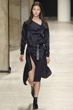 Barbara Bui Herfst/Winter 2015-16 (25)  - Shows - Fashion