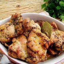 Romanian Food, Chicken, Meat, Kai